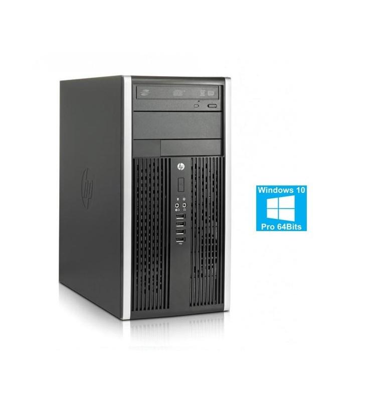 HP PRO 6005 AMD PHENOM II X3 B75 4GB 250GB DVD TORRE WIN 10 PROF. EDUCACION OCASION