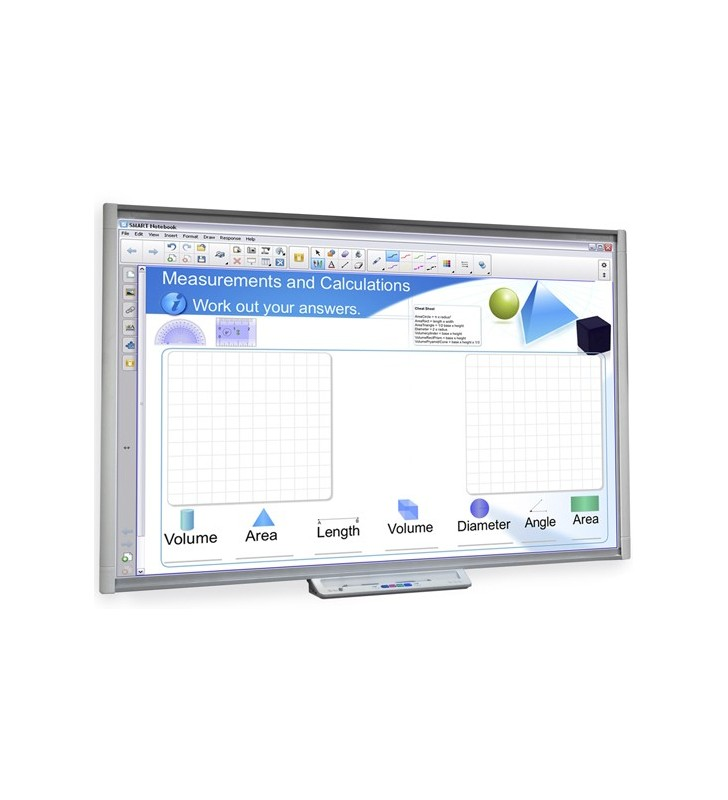 PIZARRA DIGITAL SMART BOARD SBM685 DE 87""