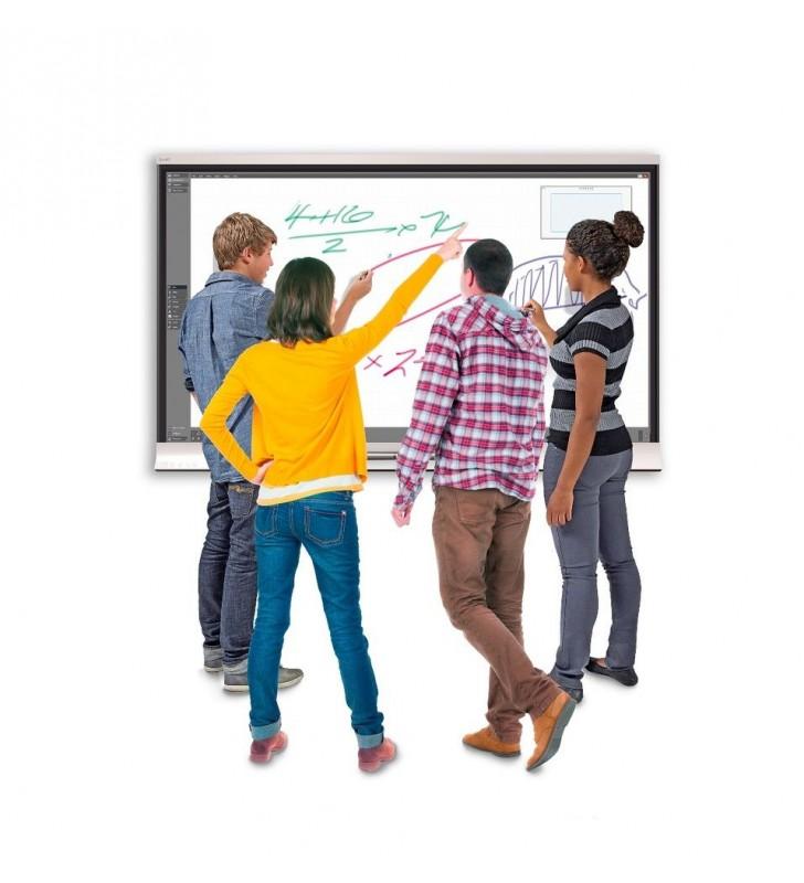 Pantalla plana interactiva SMART Board 6055