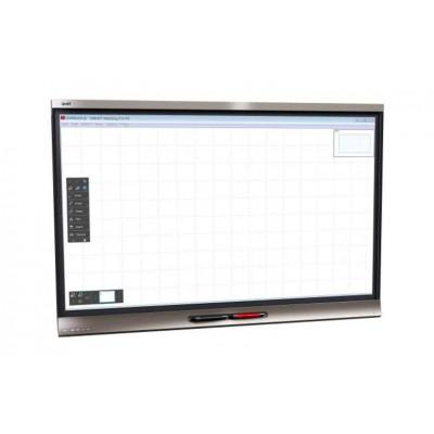 Pantalla plana interactiva SMART Board 8055-G5-SMP