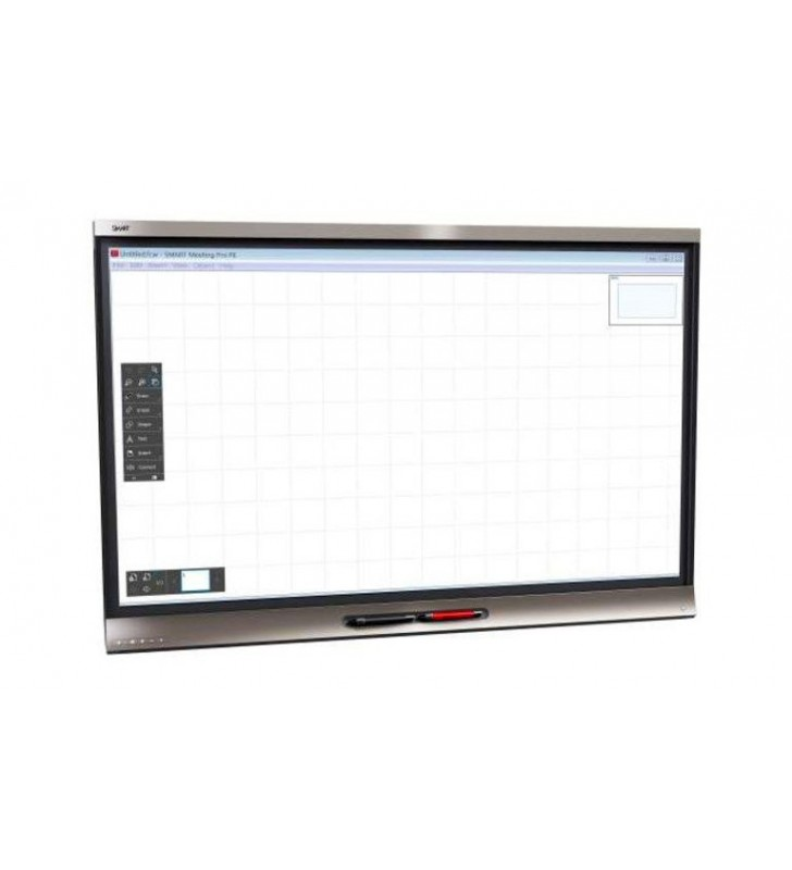 Pantalla plana interactiva SMART Board 8065-G5-SMP + Smart Meeting Pro