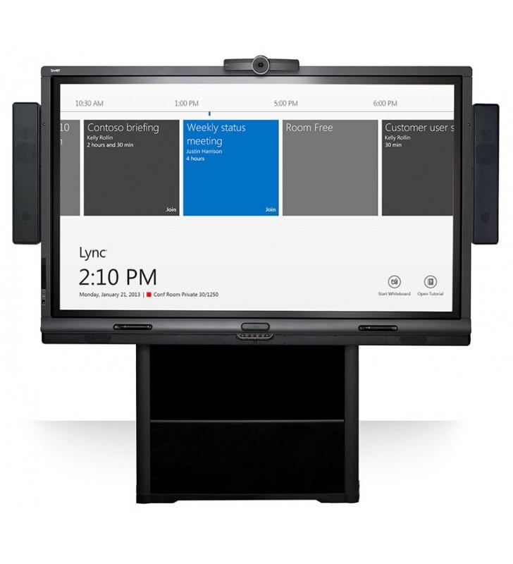 SMART Room System para Microsoft Lync para salas medianas