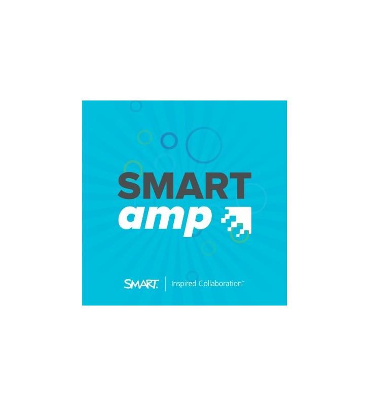Smart amp - Educación. Licencia software. Suscripción 1 año