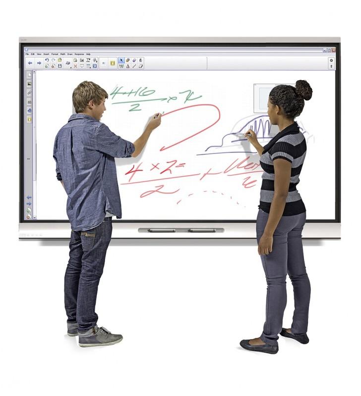 PANTALLA PLANA INTERACTIVA SMART Board 6075