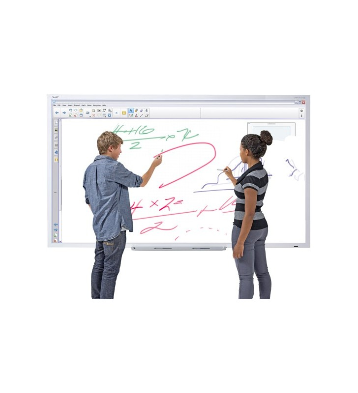 PANTALLA INTERACTIVA SMART Board 4084 84""