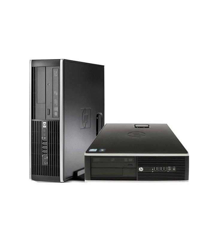 HP 6200 PRO CORE I5-2400 4GB 500GB SFF OCASION