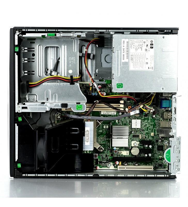 HP PRO 6005 AMD ATHLON II X2 B22 4GB 250GB DVD SFF WIN 10 PROF. OCASION