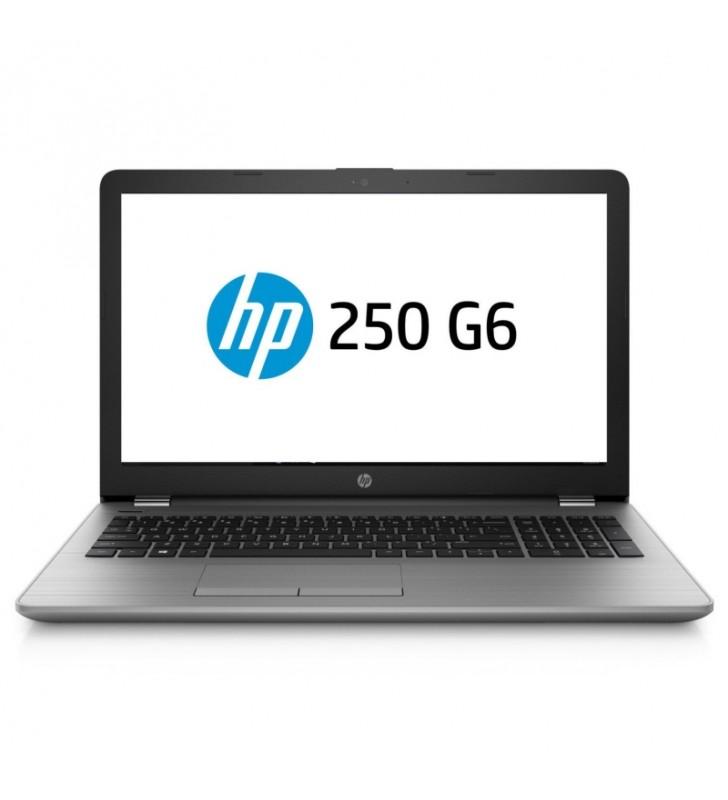 PORTÁTIL HP 250 G6 1WY58EA - I5-7200U 2.5 GHZ - 8GB - 256GB SSD - 15.6'/39.6CM FHD - DVD+-RW - WIFI - BT- HDMI - FreeDOS 2.0 - P