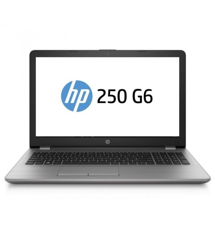 PORTÁTIL HP 250 G6 1WY61EA - 500GB - I5-7200U 2.5 GHZ - 4GB - 15.6'/39.6 CM HD - DVD+-RW - WIFI - BT- HDMI - VGA - FreeDOS 2.0