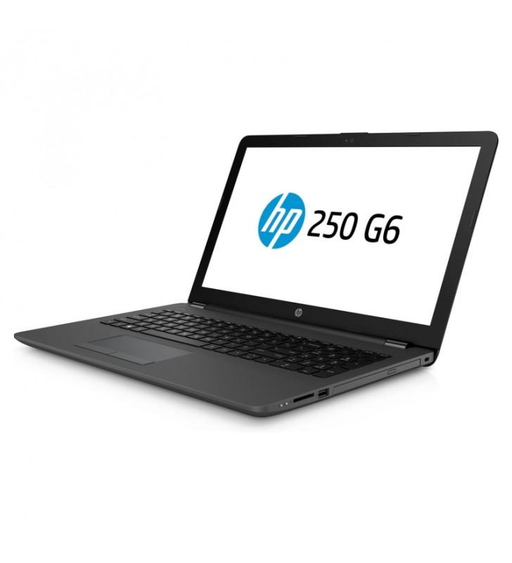 PORTÁTIL HP 250 G6 1XN42EA - I3 6006U 2.0GHZ - 4GB - 256SSD - 15.6'/39.6CM HD - DVD+-RW - WIFI AC - BT - TEC NUMERICO - HDMI - F