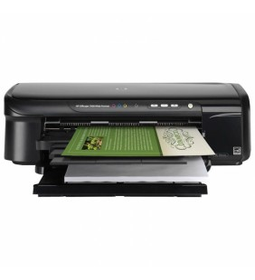 IMPRESORA TINTA COLOR A3 HP OFFICEJET 7110 33/29 PPM 600X1200PPP USB  WIFI SÚPER ENTRADA 250 HOJAS CARTUCHOS INDEPENDIENTES
