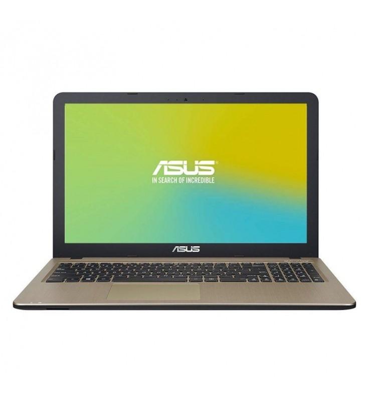 PORTÁTIL ASUS X540YA-XO107D - AMD E1-7010 1.5GHZ - 4GB - 1TB - 15.6'/39.6CM LED HD - NO ODD - FREEDOS - NEGRO