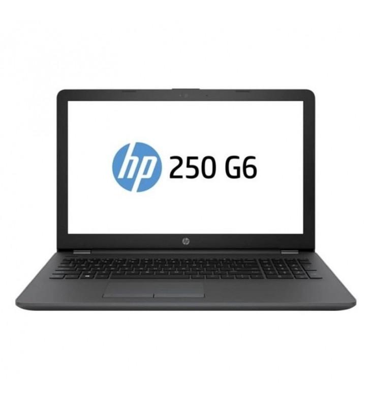 PORTÁTIL HP 250 G6 2HG53ES - I3-6006U 2GHZ - 4GB - 128GB SSD - 15.6'/39.6CM - DVDRW - BT - TEC NUMÉRICO - HDMI - FREEDOS - NEGRO