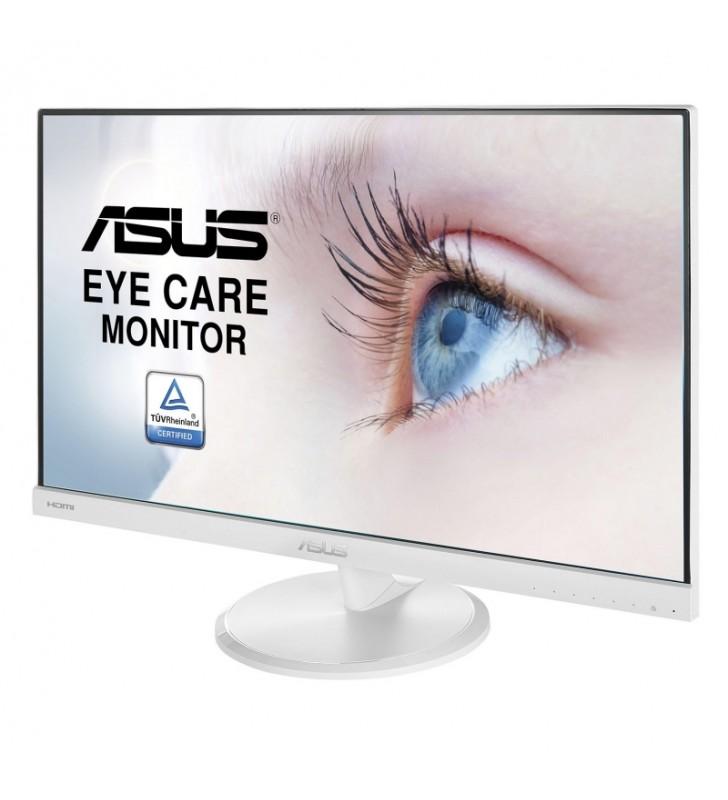 MONITOR ASUS VC239HE-W - 23'/58.4CM IPS - FULLHD 1920X1080 - 5MS - 250CD/M2 - EYE CARE - SIN PARPADEO - HDMI - VGA - VESA 100X10