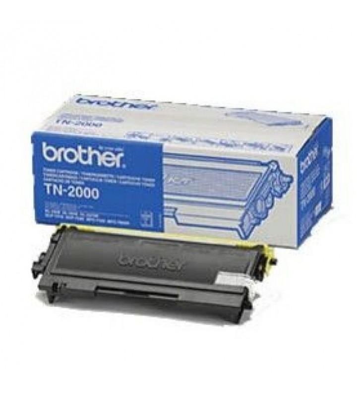 TONER BROTHER NEGRO 2500 PÁGINAS PARA BROTHER LÁSER MONO HL-2040