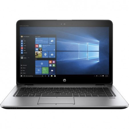 "PORTATIL HP ELITEBOOK 840 G3 I5-6300U 8GB SSD 128GB 14"" WIN10 PRO EDUCACION OCASION"