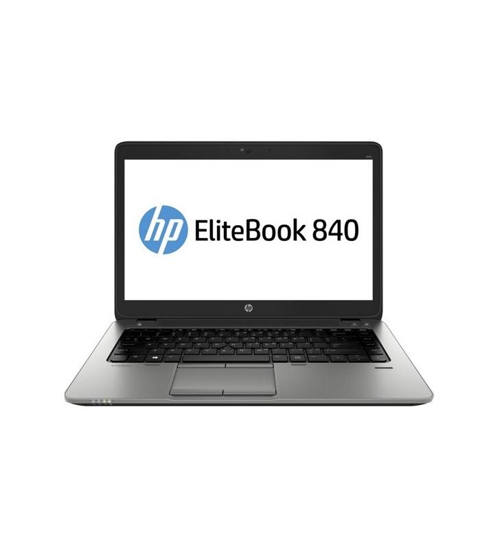 """PORTATIL HP ELITEBOOK 840 G2 I5-5300u 8GB SSD 128GB 14"""" WIN10 PRO OCASION"""