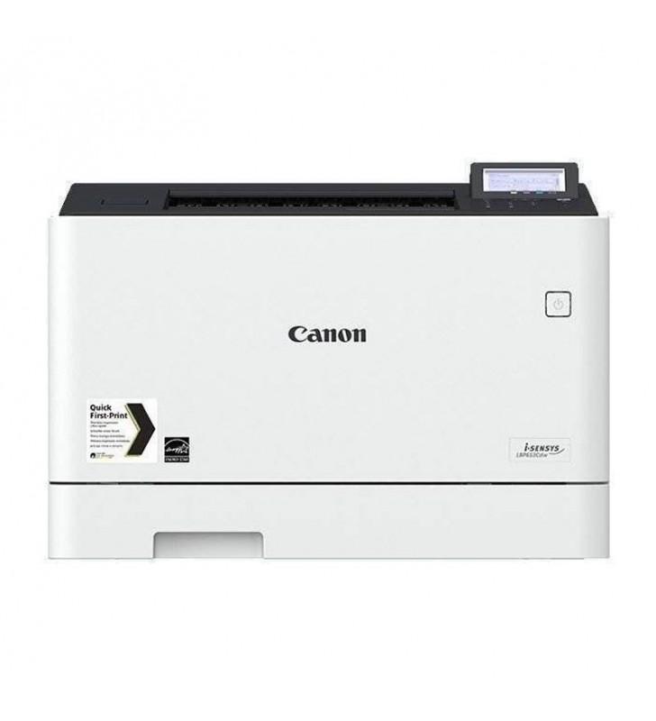 IMPRESORA CANON WIFI LÁSER COLOR I-SENSYS LBP653CDW - 27PPM - 1200*1200PPP - DUPLEX - CASSETTE 250 PAG - PANTALLA TÁCTIL 12.7XM