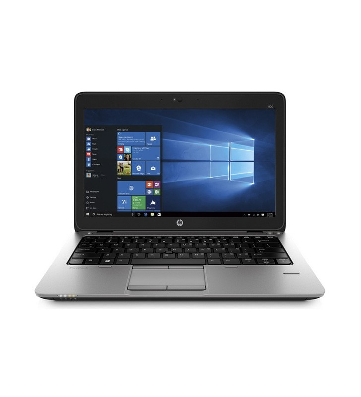 "PORTATIL HP ELITEBOOK 820 G3 I5-6300u 8GB SSD 256GB 14"" WIN10 PRO OCASION"