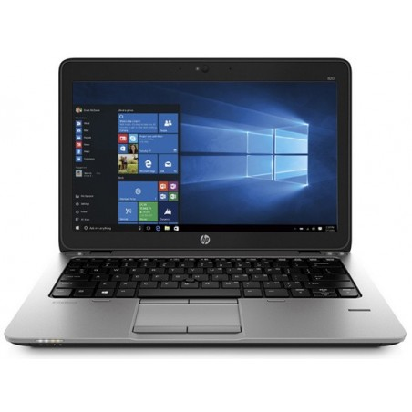 "PORTATIL HP ELITEBOOK 820 G3 I5-6300u 8GB SSD 256GB 12.5"" WIN10 PRO OCASION"