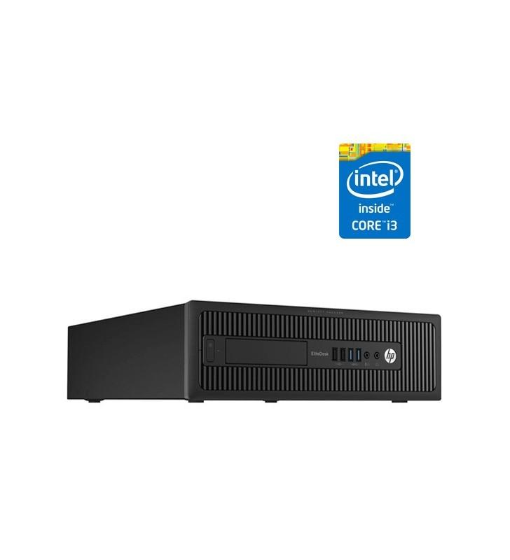 HP PRODESK 600 G1 I3-4160 4GB 500GB SFF OCASION
