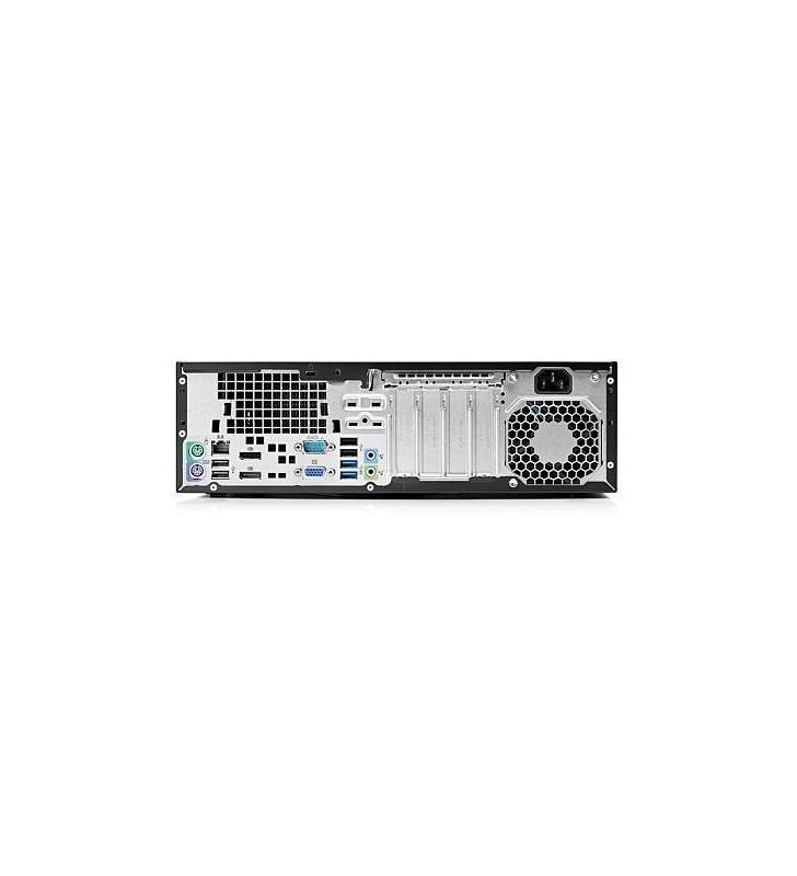 HP PRODESK 600 G1 I3-4360 4GB 500GB DVD-RW SFF OCASION