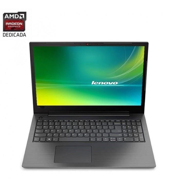 PORTÁTIL LENOVO V130-15IKB 81HN00VQSP - I3-7020U 2.3GHZ - 4GB - 256GB SSD - RAD 530 2GB - 15.6'/39.6CM FHD - DVD RW - FREEDOS -