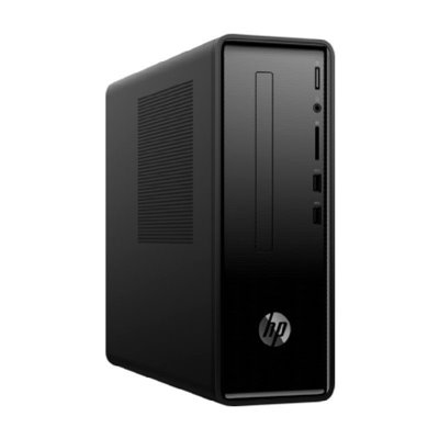PC HP SLIMLINE 290-A0024NS - AMD A4-9125 2.3GHZ - 4GB - 256GB SSD - RAD VEGA 3 - WIFI - BT - NO ODD - TEC+RATÓN - FORMATO MINITO