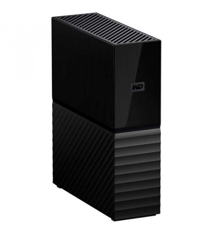 DISCO DURO EXTERNO WESTERN DIGITAL MY BOOK V3 - 6TB - 3.5'/8.89CM - SOFTWARE WD BACKUP - WD SECURITY - WD UTILITIES - USB 3.0