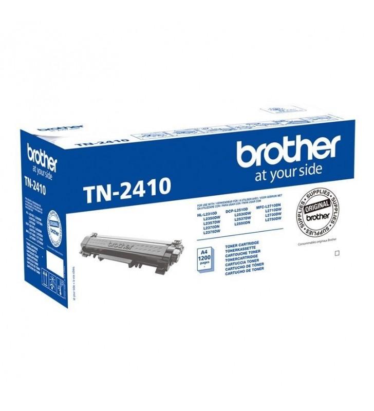 TONER NEGRO BROTHER TN2410 - 1200 PÁGINAS - COMPATIBLE SEGÚN ESPECIFICACIONES