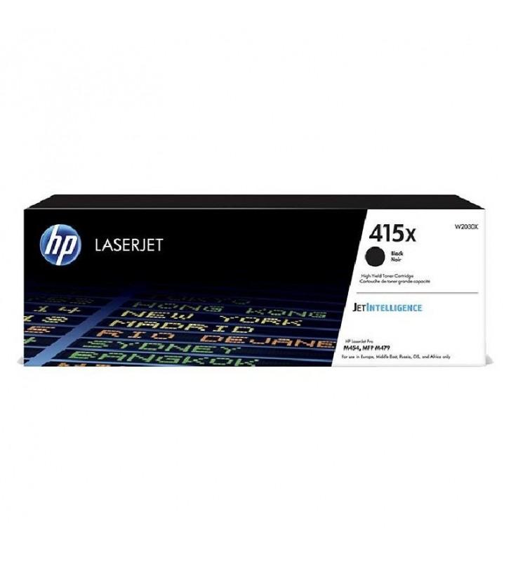 TONER NEGRO HP W2030X - JETINTELLIGENCE - Nº415X - 7500 PÁGINAS - COMPATIBLE SEGÚN ESPECIFICACIONES