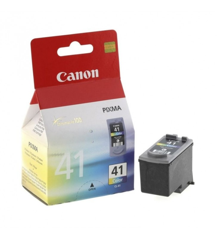 CARTUCHO DE TINTA COLOR CANON PIXMA IP1600/2200/6210D/6220D, MP150/170/450