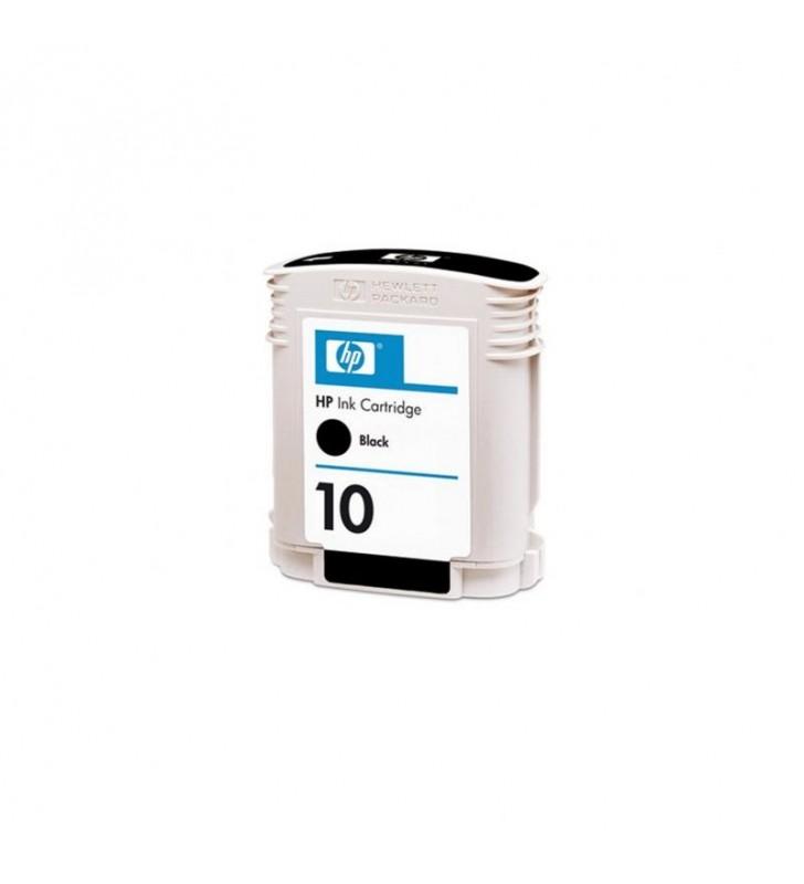 CARTUCHO NEGRO HP Nº10 -2000C/CP 2600/1700 PLOTER HP-500/500PS/800/800PS/HP-100 A1 IJ-1000/880DN