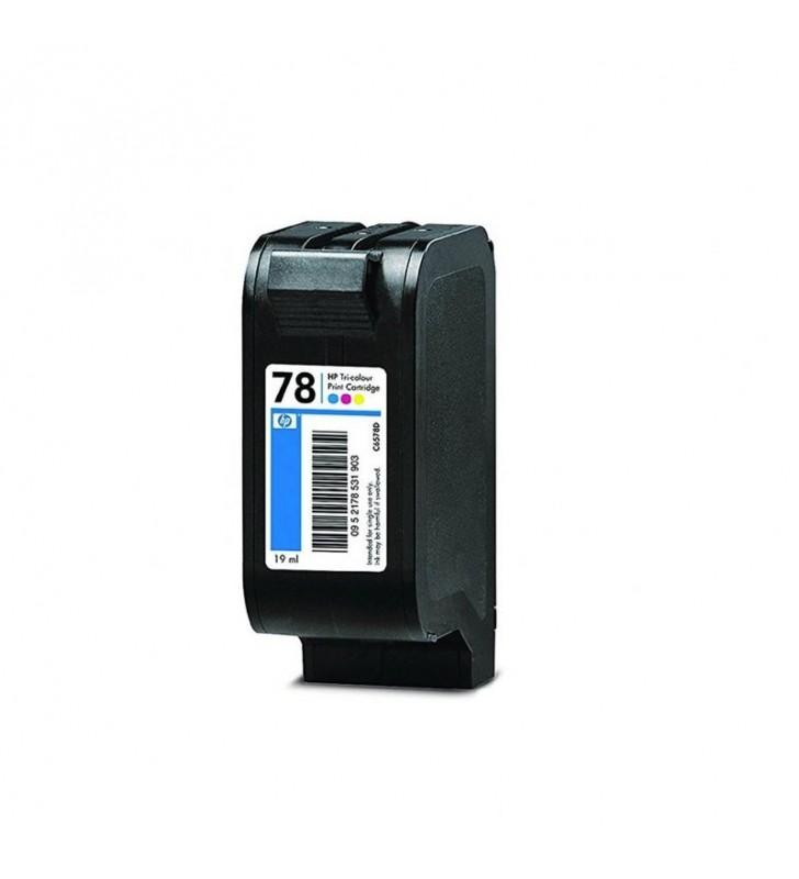 CARTUCHO COLOR HP Nº78 - 916/920/930/940/950/960/970CXI/P1120/1220 PSC750/950 SIMPLE CAPACIDAD/3820.C