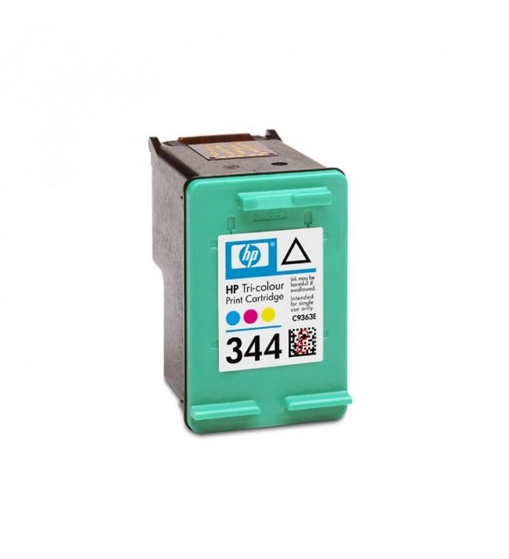 CARTUCHO COLOR HP Nº344 - 14ML HP-6540/6520/6940/460/375/8450/8150/9800 PS-B8350/D5160/8750