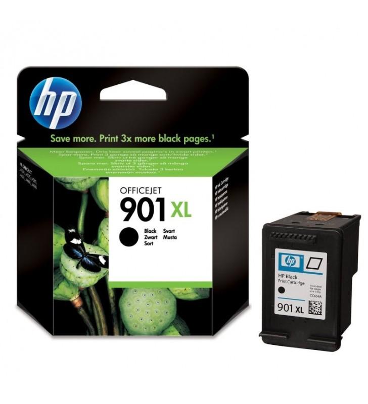CARTUCHO NEGRO HP Nº901XL ALTA CAPACIDAD PARA OFFICEJET J4580/J4660/J4680