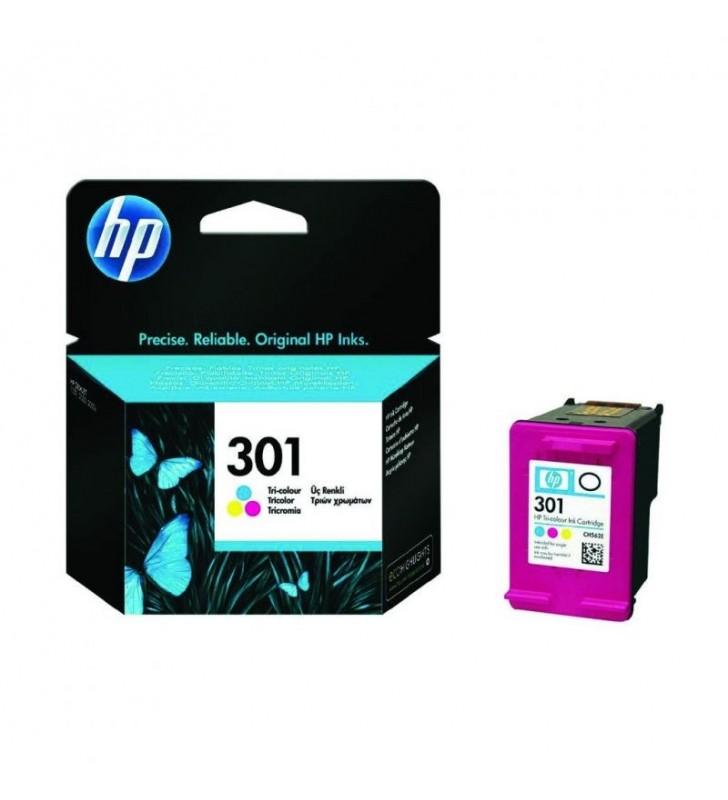 CARTUCHO COLOR HP Nº301 PARA LA DESKJET HP D1050 D2050 2050S
