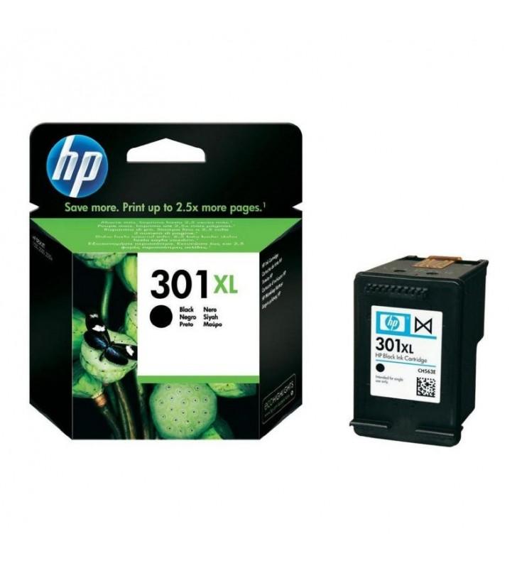 CARTUCHO NEGRO HP Nº301XL ALTA CAPACIDAD PARA LA DESKJET HP D1050 D2050 2050S