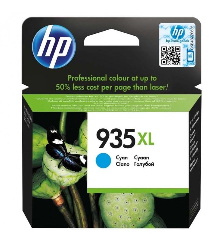 CARTUCHO CIAN HP Nº935XL - 825 PÁGINAS - PARA OFFICEJET PRO 6830