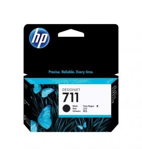CARTUCHO NEGRO HP Nº711 PARA HP DESIGNJET T520 24 / T120 24