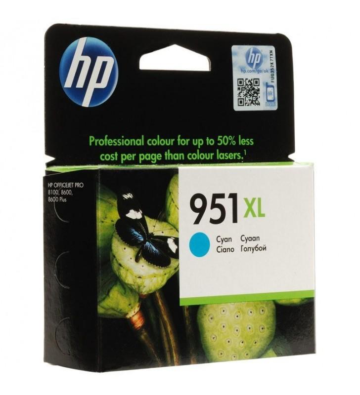 CARTUCHO CIAN HP Nº951XL PARA OFFICEJET PRO 8600