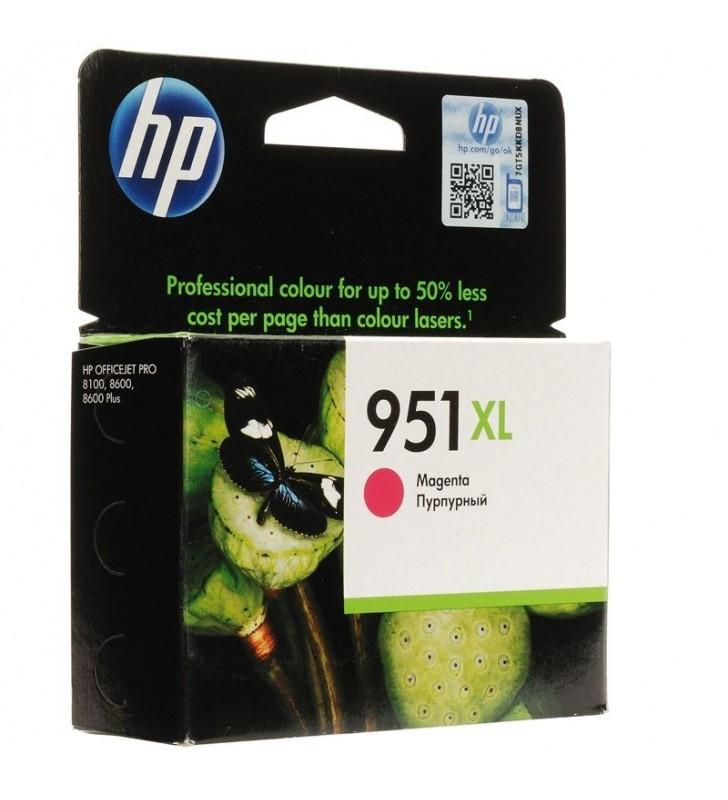 CARTUCHO MAGENTA HP Nº951XL PARA OFFICEJET PRO 8600