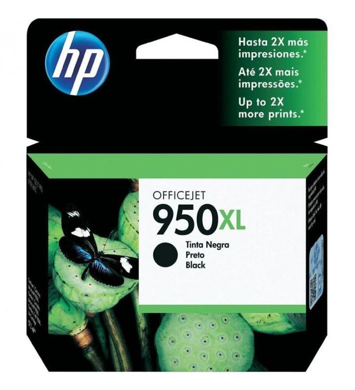 CARTUCHO NEGRO HP Nº950XL PARA OFFICEJET PRO 8600
