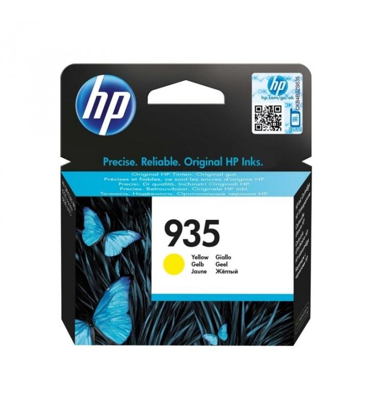 CARTUCHO AMARILLO HP Nº935 - 400 PÁGINAS - PARA OFFICEJET PRO 6830 / 6230
