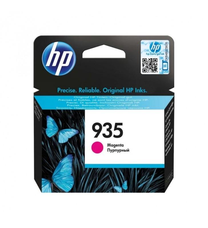 CARTUCHO MAGENTA HP Nº935 - 400 PÁGINAS - PARA OFFICEJET PRO 6830 / 6230