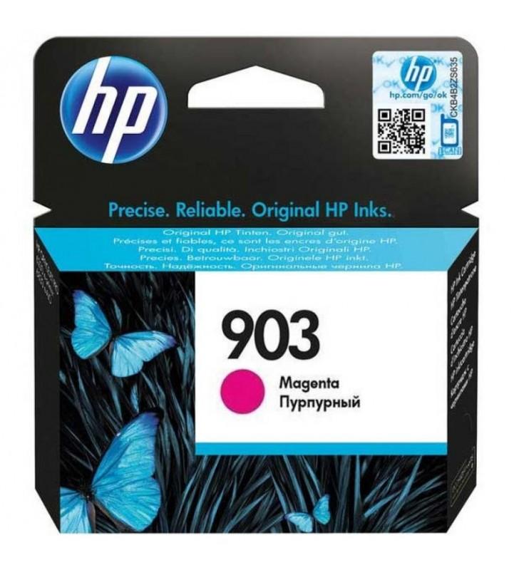 CARTUCHO MAGENTA HP Nº903 - 315 PÁGINAS - PARA OFFICEJET PRO 6960 AIO / 6970