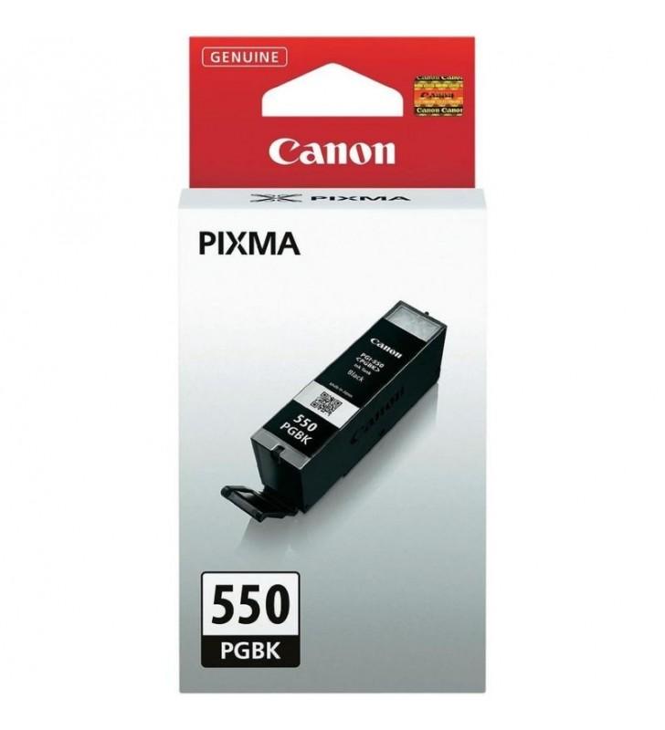 CARTUCHO DE TINTA NEGRO PIGMENTADO CANON PGI-550PGBK 15ML