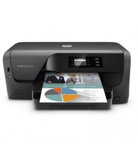 IMPRESORA HP WIFI OFFICEJET PRO 8210 - 22/18 PPM ISO - 1200X1200PPP - DUPLEX - EPRINT/AIRPRINT - USB2.0 - ETHERNET - CART. 953 B