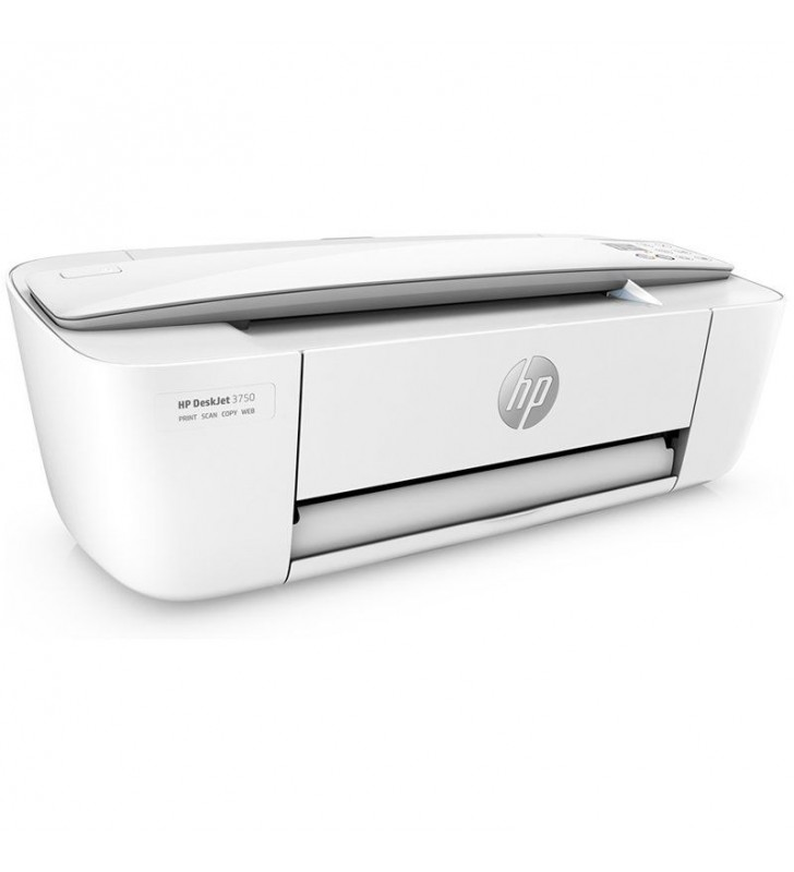 MULTIFUNCION HP WIFI DESKJET 3750 - 19/15PPM - ESCÁNER 600PPP - COPIA 300PPP - PANTALLA LCD - CART. 304 NEGRO/TRICOLOR