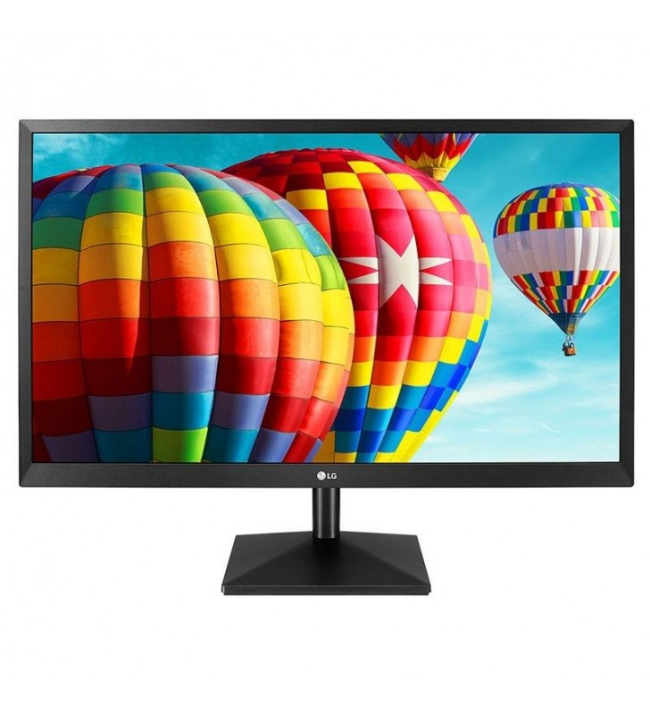MONITOR LED LG 27MK430H-B - 27'/68.5CM IPS - 1920*1080 - 16:9 - 250CD/M2 - 5MS - VGA - HDMI - RADEON FREESYNC - FLICKER SAFE - N